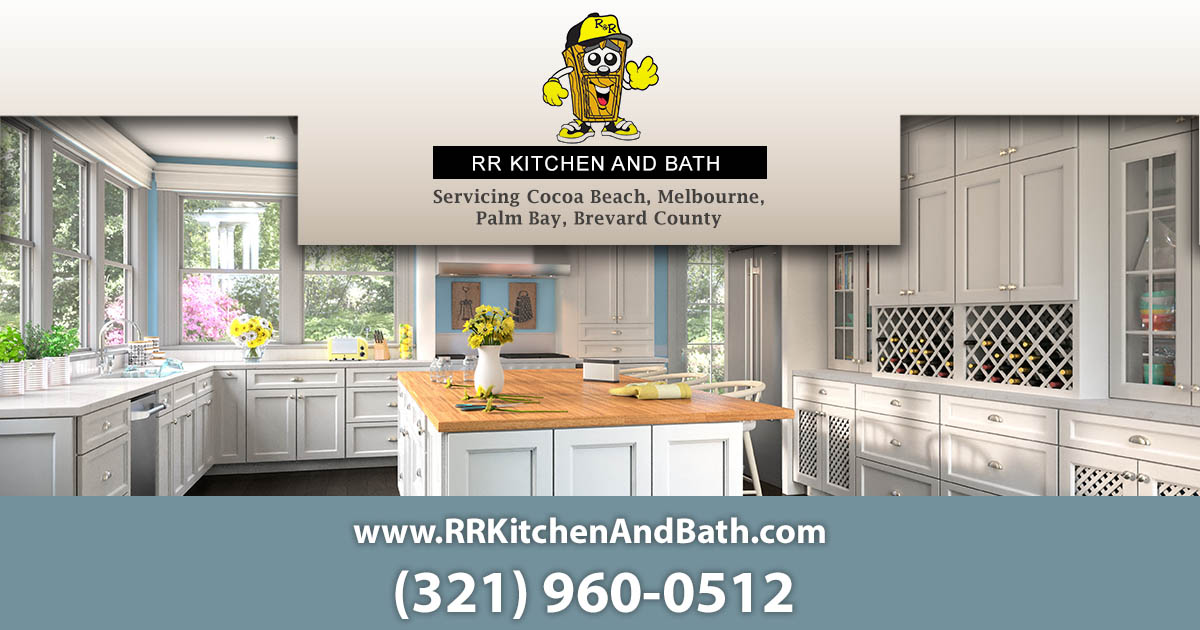 Kitchen Countertops Cabinets And Baths Sales And Installation In Melbourne Florida R R