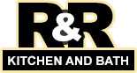 RRKitchen and bath logo